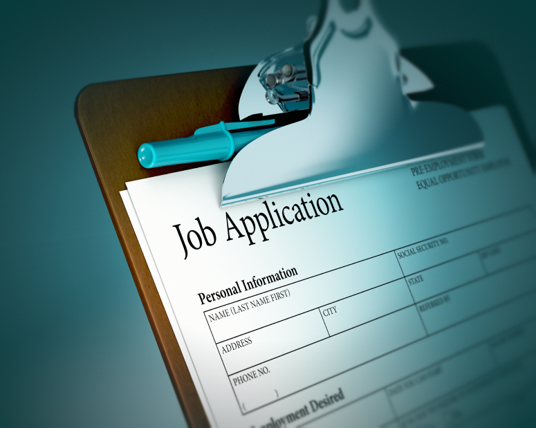 Fake' Online Application Helps Job Seekers Practice – Ispeak Cte