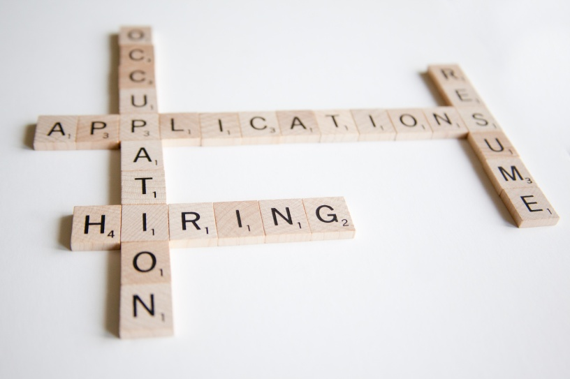 Scrabble-Application