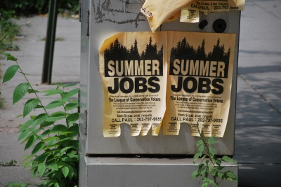 flickr- summer jobs